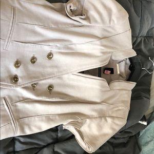 White House Black Market women's blazer